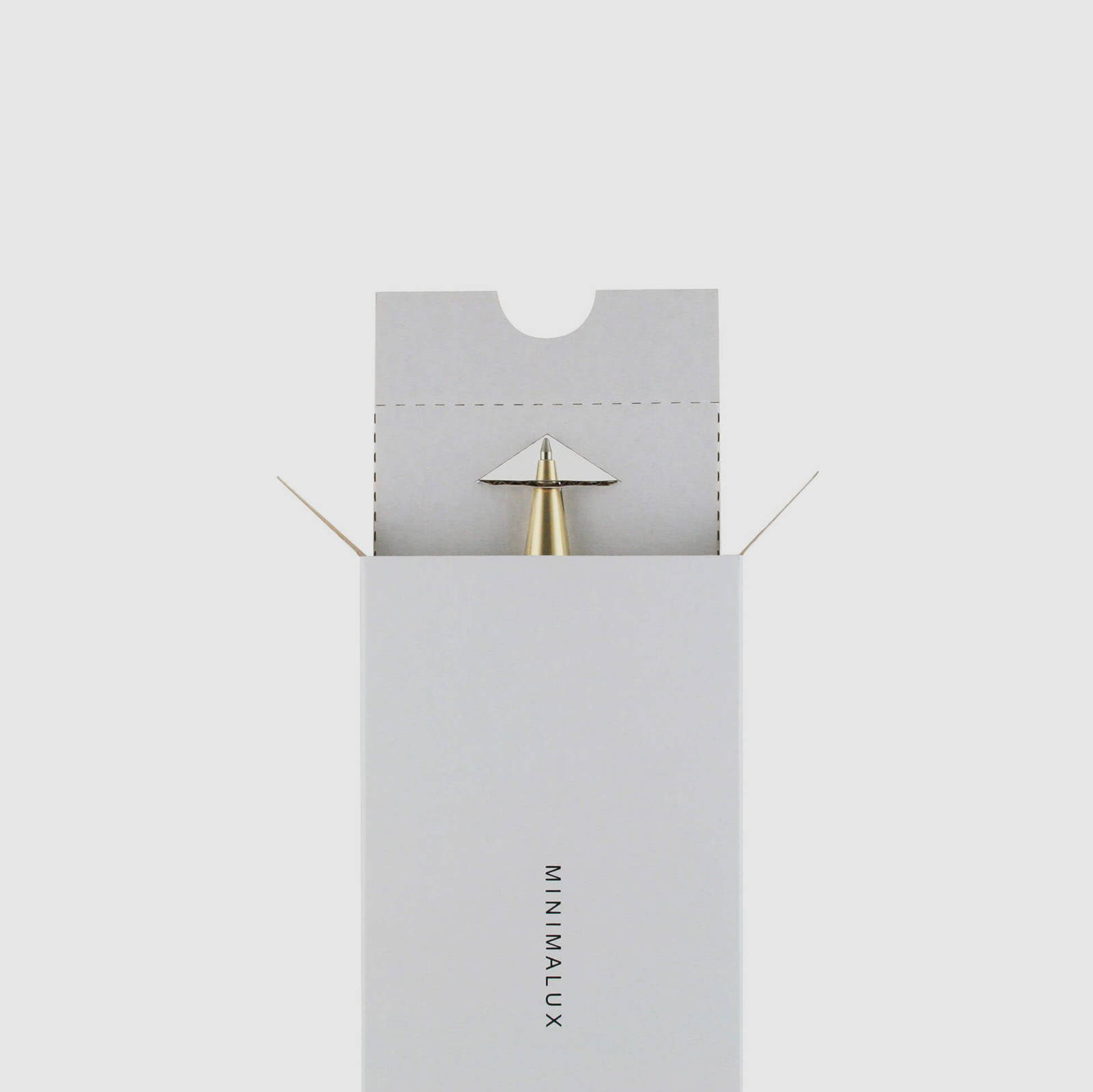 Ballpoint Packaging