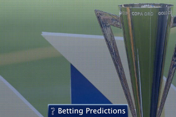 CONCACAF Gold Cup 2021 Semi-Finals Betting Predictions