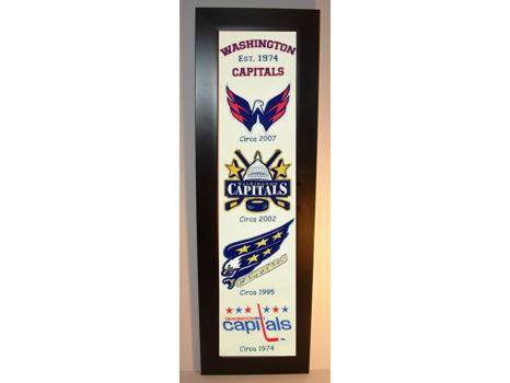 Capitals Heritage Banner