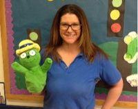 Ms. Rexrode , Lead Teacher