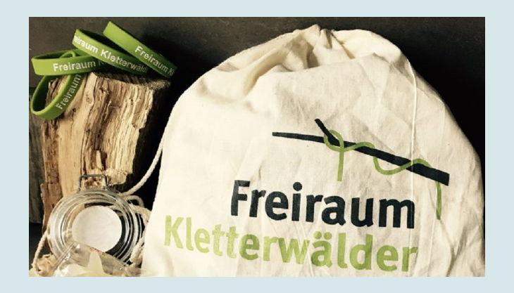 kletterwald freischütz give away