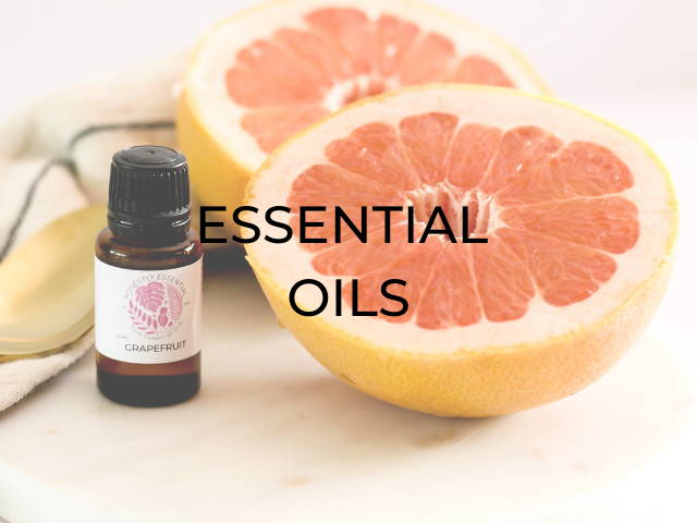 Pure Essential Oils - Honestly Essential