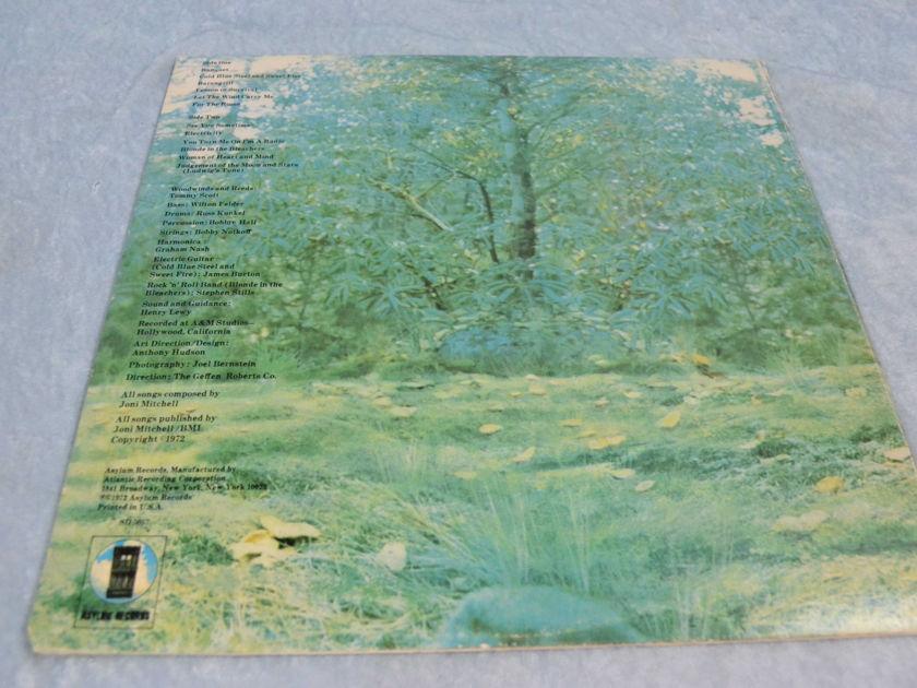 "JONI MITCHELL - ""For the Roses"" LP/Vinyl"