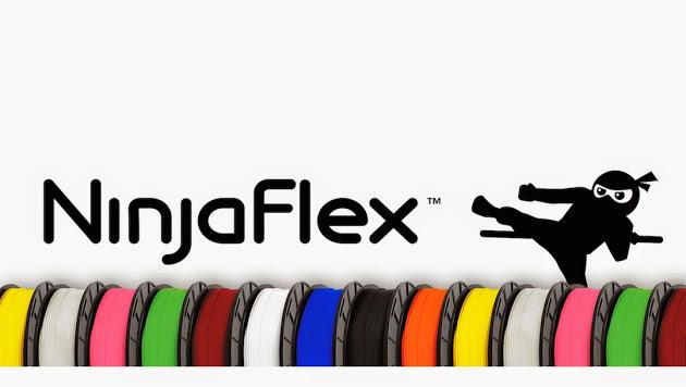 7 best alternatives to NinjaFlex Flexible Filament as of 2019 - Slant