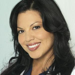 Dr. Calliope (Callie) Torres