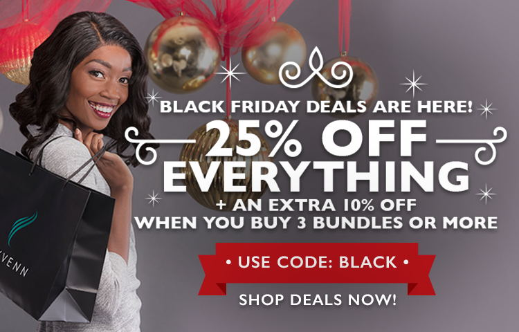 Black Friday Deals Are Here!