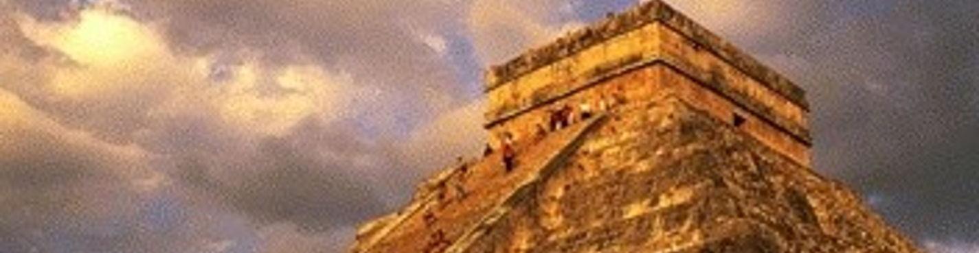 Чичен-Ица — сенот Ик-Киль — Вальядолид