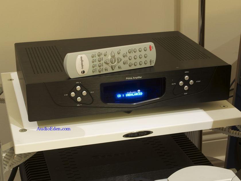 AUDIO AERO   Prima Hybrid Integrated Amp SEE PHOTO