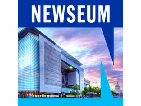 2 General Admission Tickets to Newseum