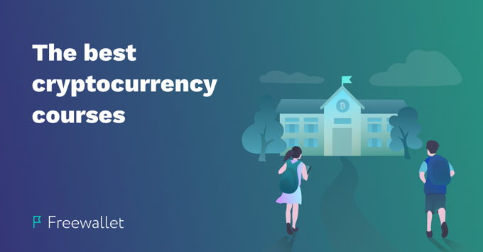 The Best Blockchain and Cryptocurrency Courses