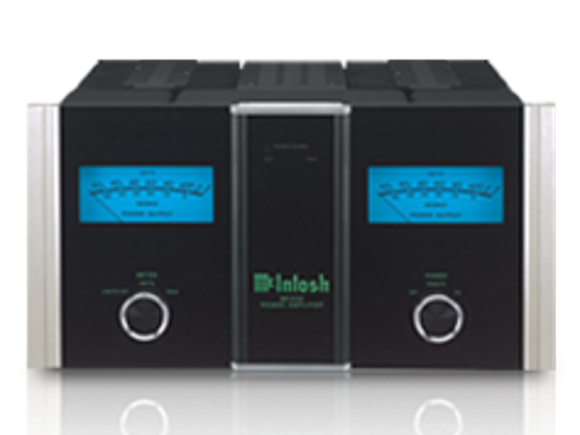 McIntosh MC402 Power Amplifier
