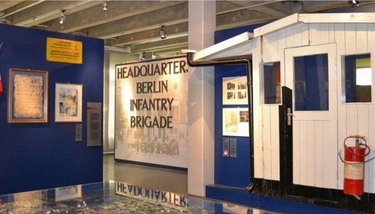 alliierten museum museum