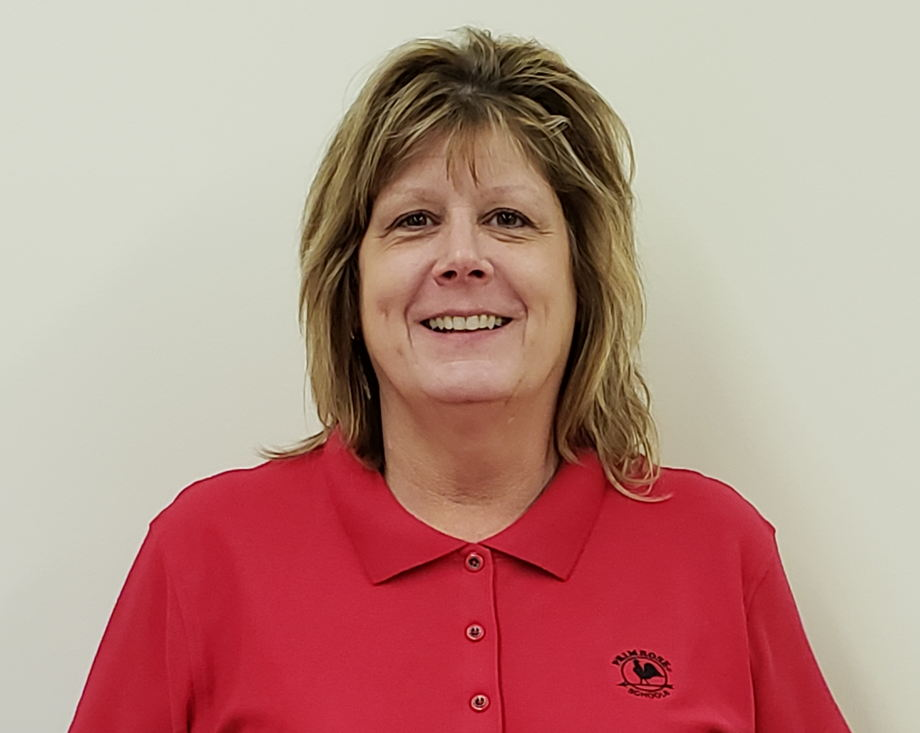 Carol Werner , Assistant Teacher - Infants
