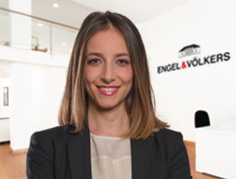 Team Assistant Assisi - Spoleto Real Estate Engel & Voelkers Immbiliare