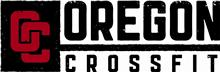 Oregon CrossFit logo