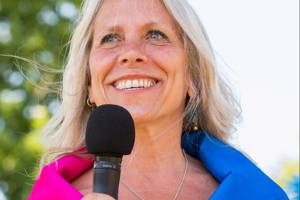 Robyn Ochs — Being Out Is Activism
