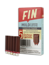 Pack of 5 Fin Tobacco Mild 0.8% NBV
