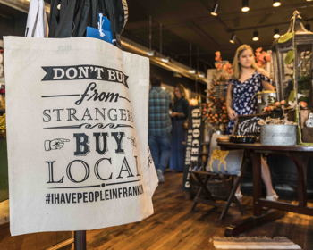 Check out these pre-holiday shopping experiences