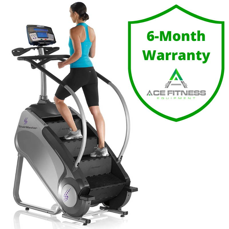 The best prices for stairmaster stepmill and climber machines