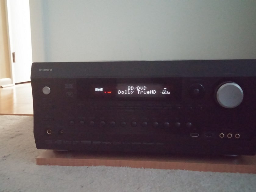 Integra DHC-80.3 FREE SHIPPING & NO PAYPAL FEE