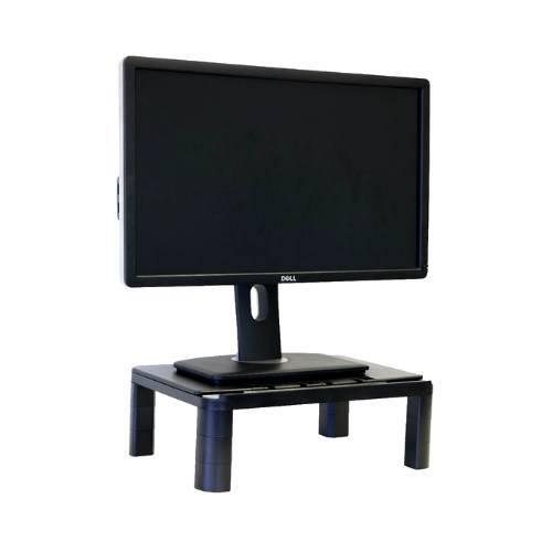 monitor raiser
