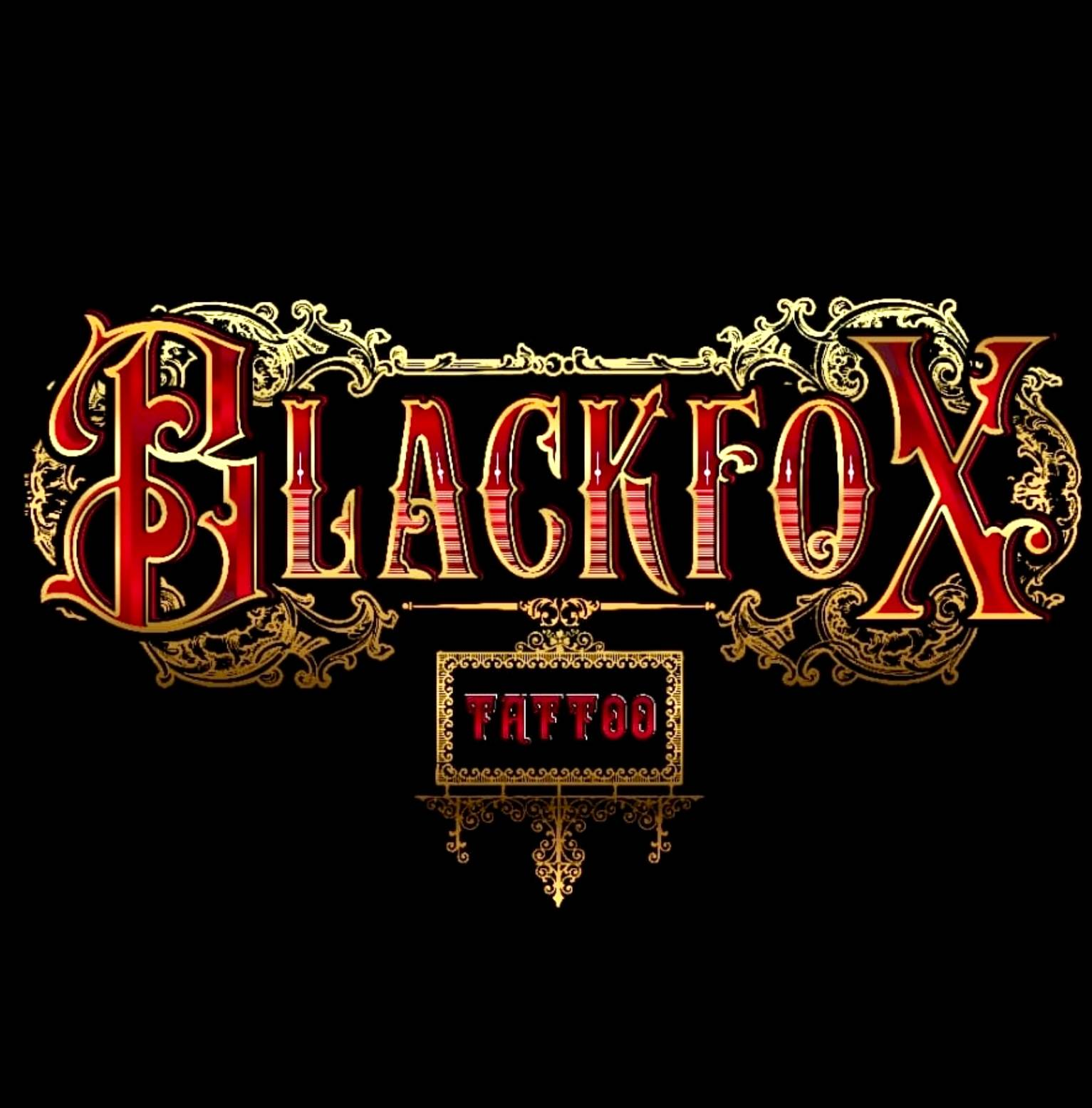 Black Fox Tattoo Studio is a Official Stockist of Aussie Inked Tattoo Care
