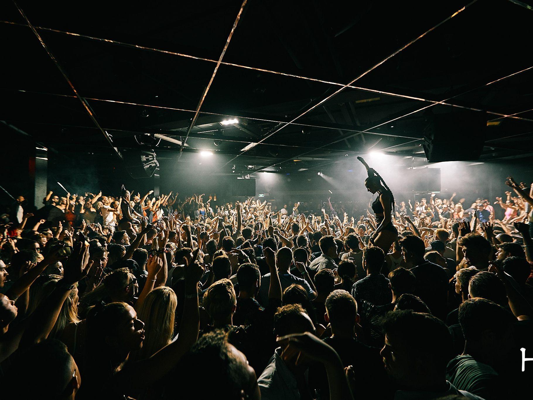 Review parties Ibiza, clubbing News bosyworks Hi ibiza