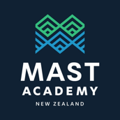 MAST Academy logo
