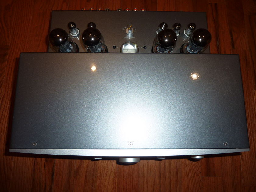 Eastern Electric Audio M88 integrated Amplifier