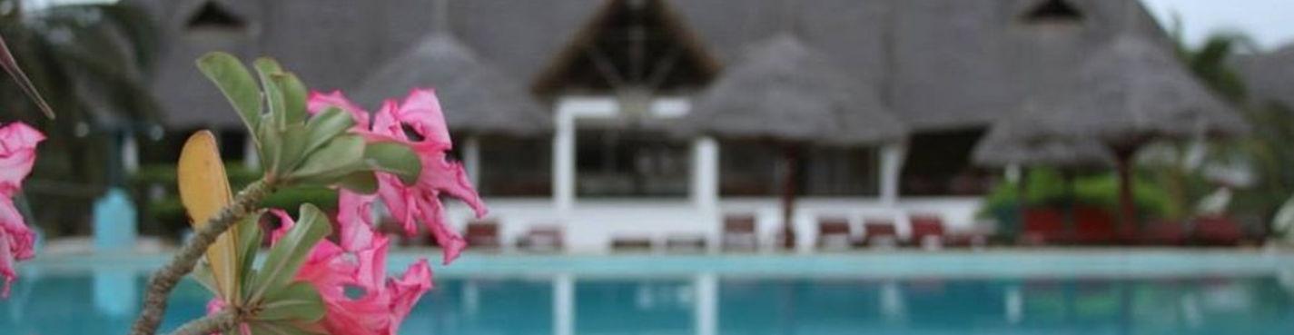 Аренда вилл в Кении