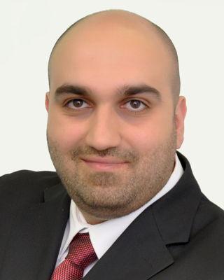 Farouk Dannawi
