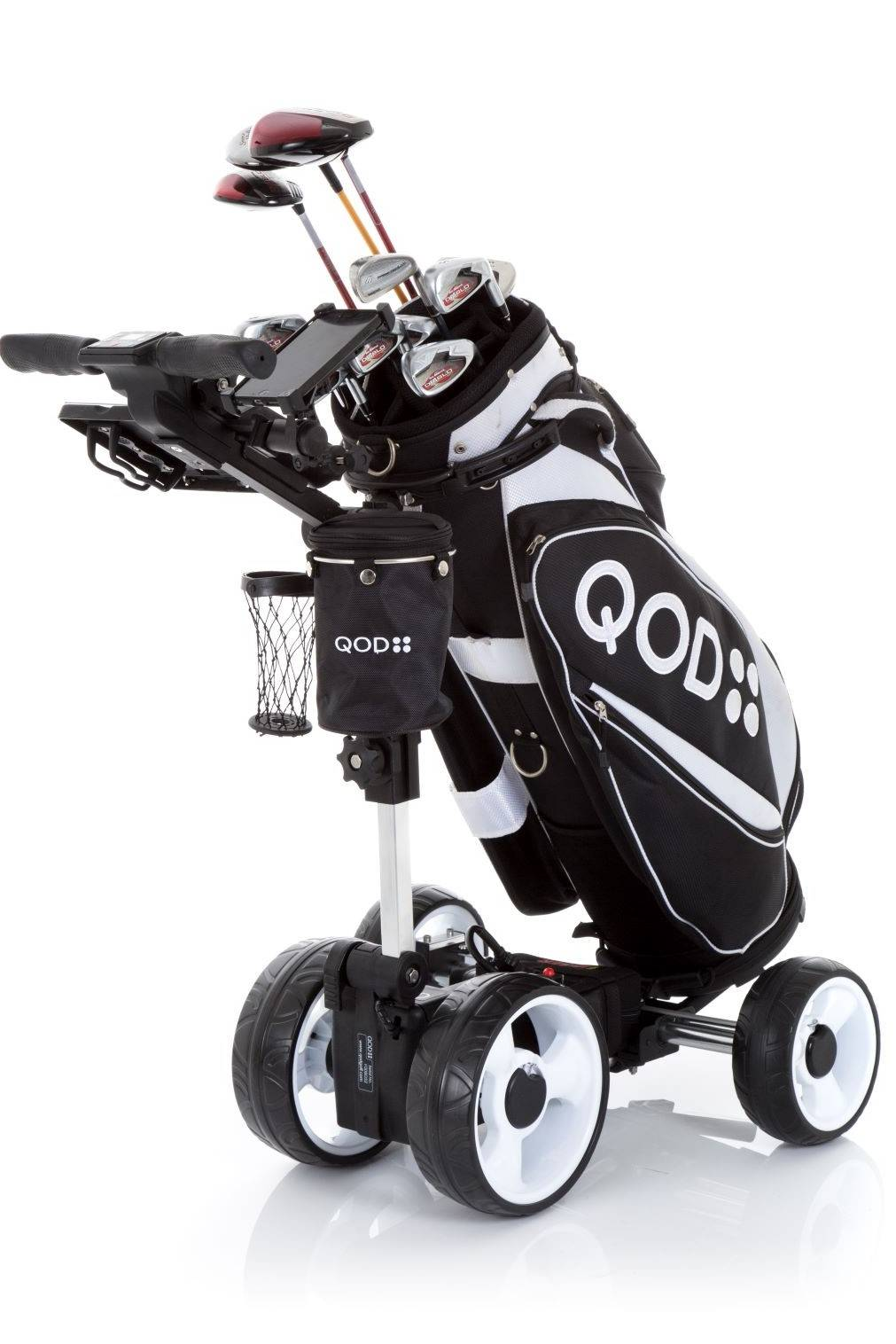 Chair - QOD Motorised Buggy Collection Page