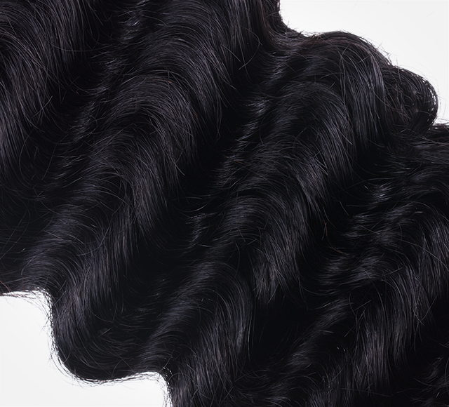 Dyed Virgin Brazilian Deep Wave Lace Closure Mayvenn