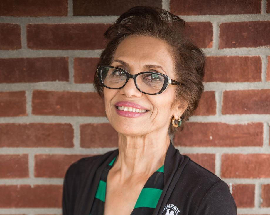 Ms. Nahid Modarressi , Older Infant Teacher