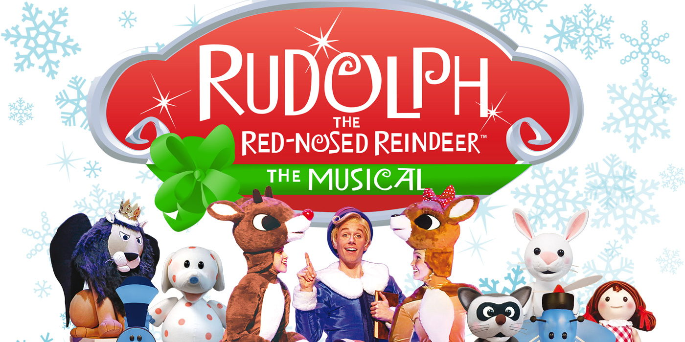 Rudolph the Red-Nosed Reindeer: The Musical at the Shubert Theatre