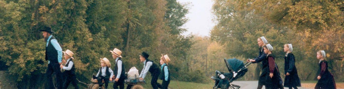 Тур в Ланкастре - Страну Эмишей