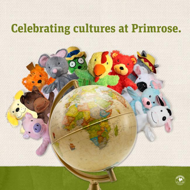 Celebrating Cultures Parade-Preschool to Pre-Kindergarten