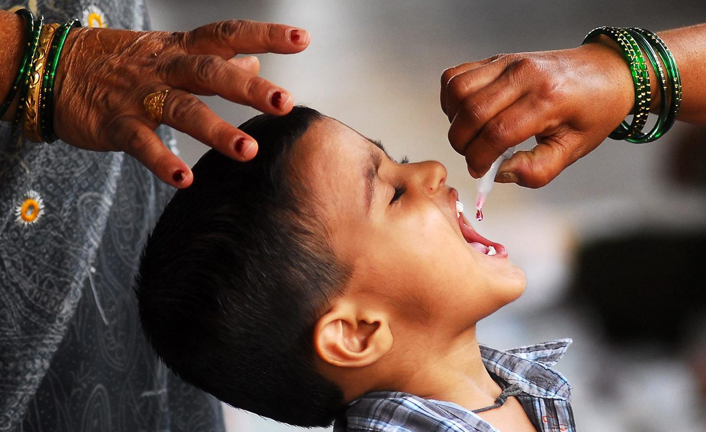 Vaccine market in India