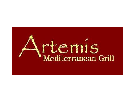 Mediterranean dining at Artemis Grill