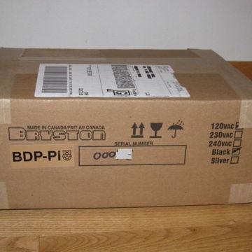 BDP-π