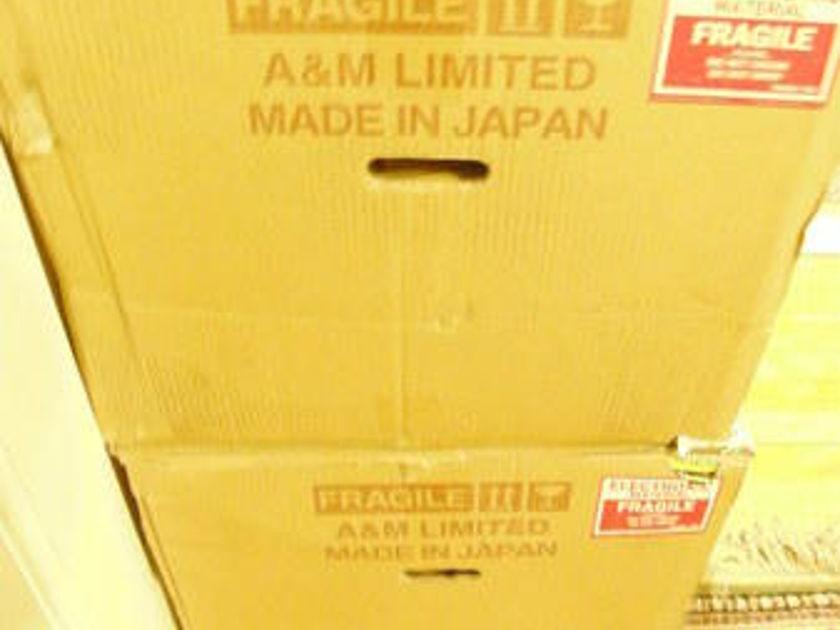 Air Tight Atm-211 New Monoblocks 40 % disc factory sealed w/ warranty