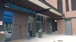 Wabuco Financial Services Oy, Helsinki