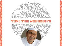 صورة TONG THAI WEDNESDAYS