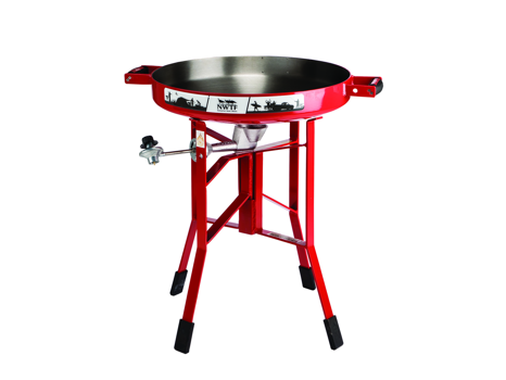 The FireDisc 24-Inch Cooker
