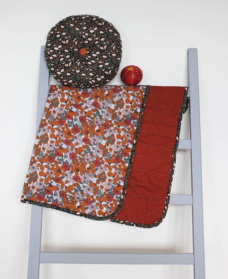 Легкое одеяло для новорожденных