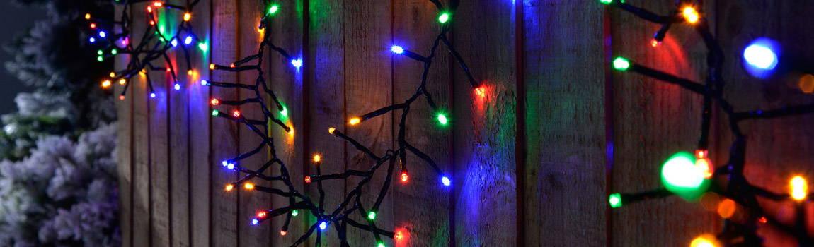 How to hang christmas lights outdoors werchristmas how to hang christmas lights outdoors aloadofball Choice Image