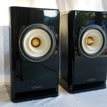 Hagen - single driver monitor speakers