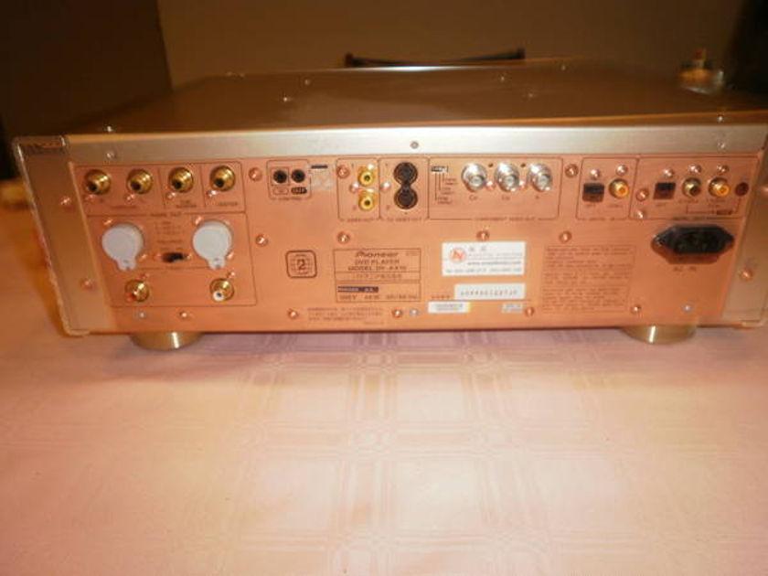 Pioneer Elite DV-AX10 $6000+  all regions