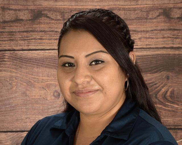 Ms. Marlene Sanchez , Toddler Teacher