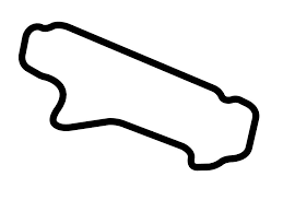 Pocono South-East map